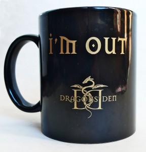 Dragons Den Cup Nite Hood